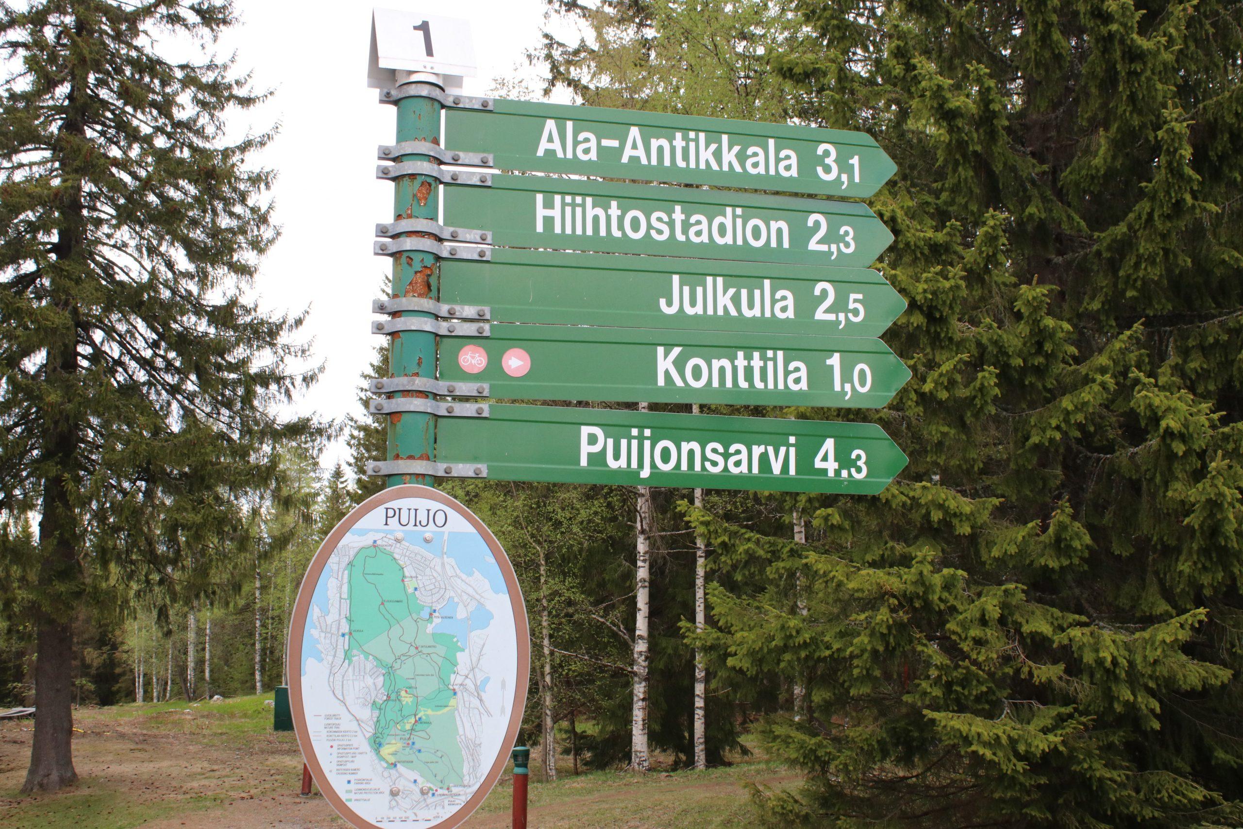 Kuopion Tapahtumat Tänään